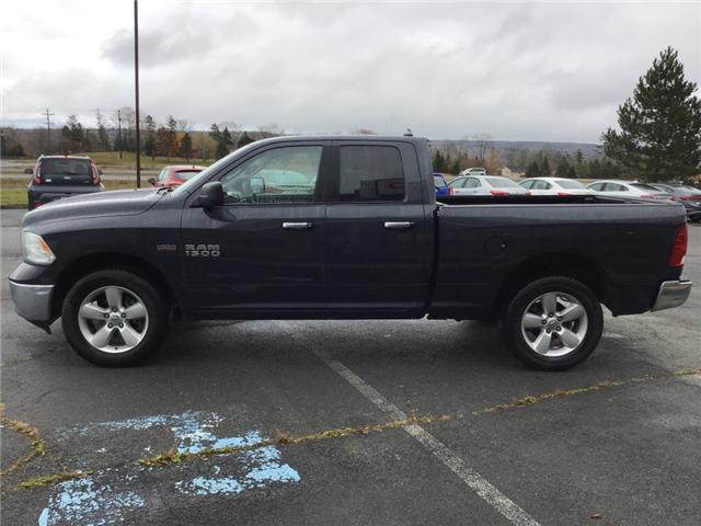 2018 RAM 1500 SLT (Stk: 16239) in Dartmouth - Image 2 of 23