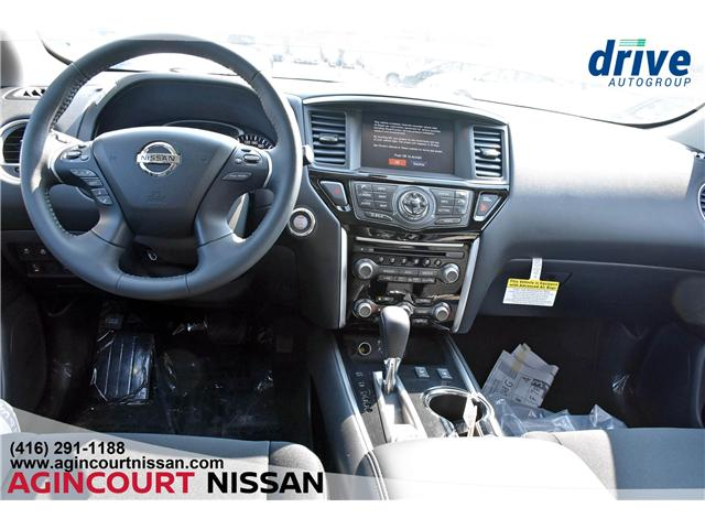 2018 Nissan Pathfinder SV Tech (Stk: JC676797) in Scarborough - Image 2 of 21