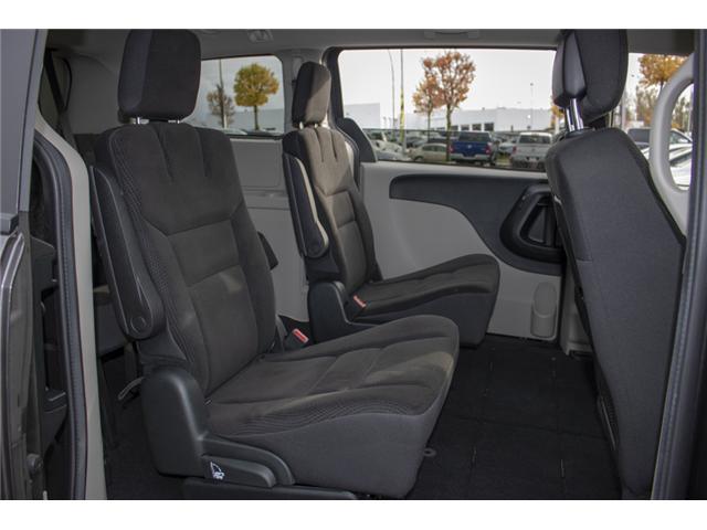 2017 Dodge Grand Caravan CVP/SXT (Stk: AG0740) in Abbotsford - Image 16 of 27