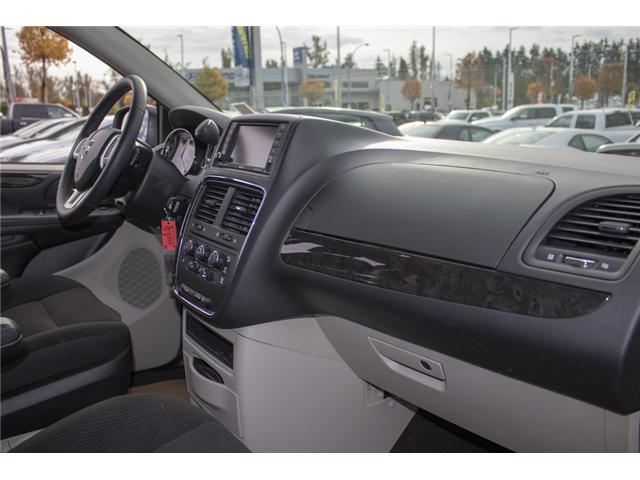 2017 Dodge Grand Caravan CVP/SXT (Stk: AG0740) in Abbotsford - Image 20 of 27
