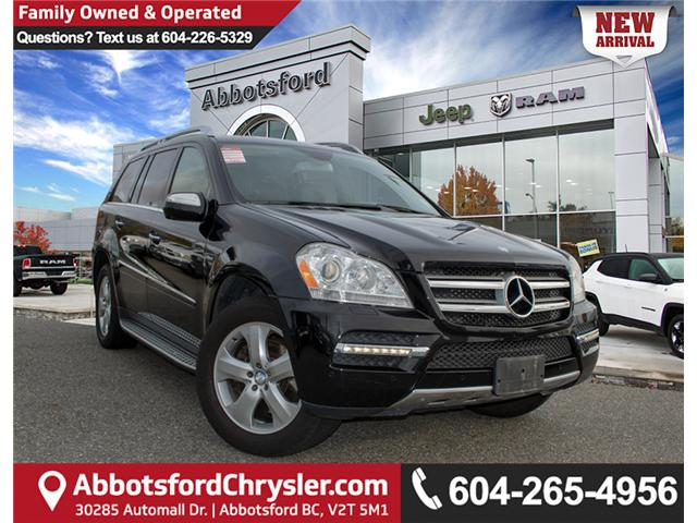 2010 Mercedes-Benz GL-Class Base (Stk: J294933A) in Abbotsford - Image 1 of 29