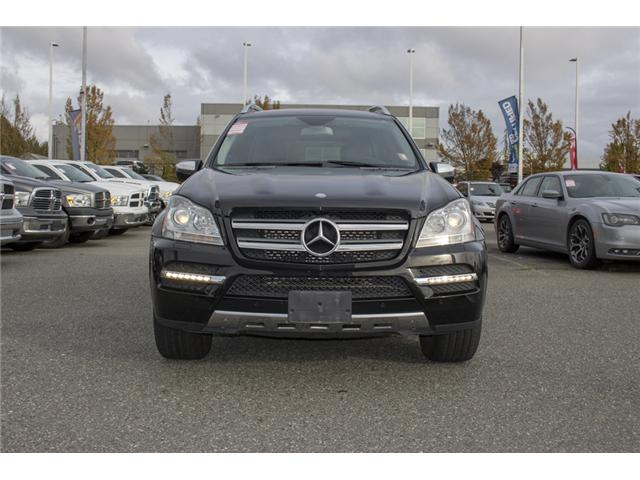 2010 Mercedes-Benz GL-Class Base (Stk: J294933A) in Abbotsford - Image 2 of 29
