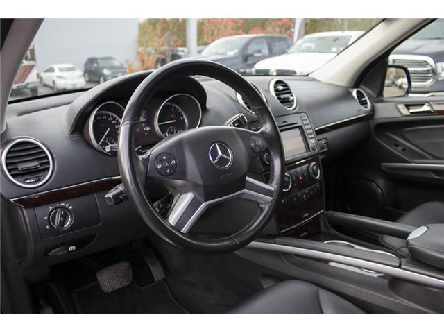 2010 Mercedes-Benz GL-Class Base (Stk: J294933A) in Abbotsford - Image 20 of 29