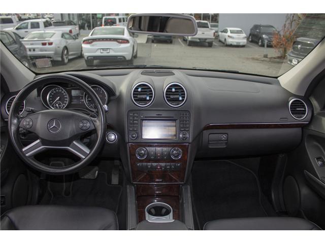 2010 Mercedes-Benz GL-Class Base (Stk: J294933A) in Abbotsford - Image 21 of 29