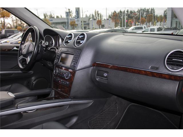 2010 Mercedes-Benz GL-Class Base (Stk: J294933A) in Abbotsford - Image 22 of 29