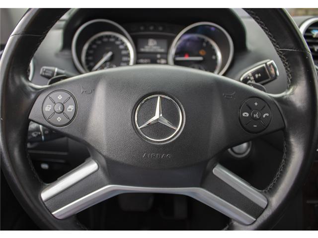 2010 Mercedes-Benz GL-Class Base (Stk: J294933A) in Abbotsford - Image 25 of 29