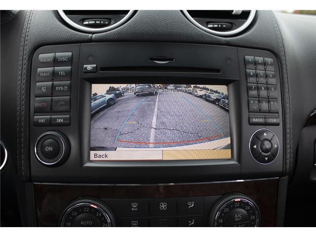 2010 Mercedes-Benz GL-Class Base (Stk: J294933A) in Abbotsford - Image 28 of 29