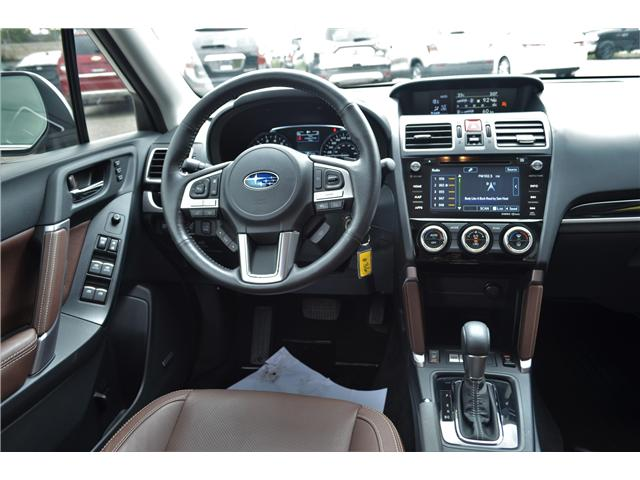 2017 Subaru Forester 2.0XT Limited (Stk: Z1405) in St.Catharines - Image 6 of 30