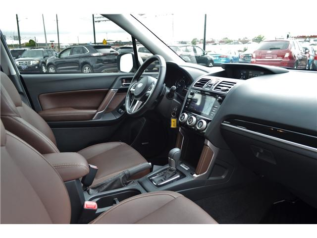 2017 Subaru Forester 2.0XT Limited (Stk: Z1405) in St.Catharines - Image 8 of 30