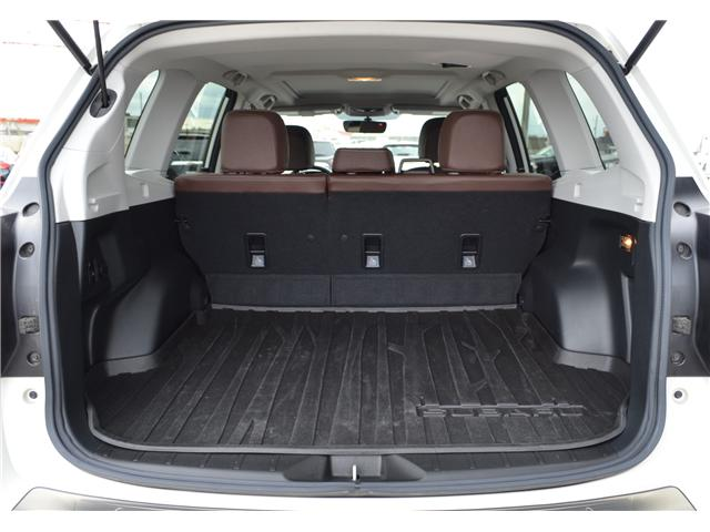 2017 Subaru Forester 2.0XT Limited (Stk: Z1405) in St.Catharines - Image 10 of 30