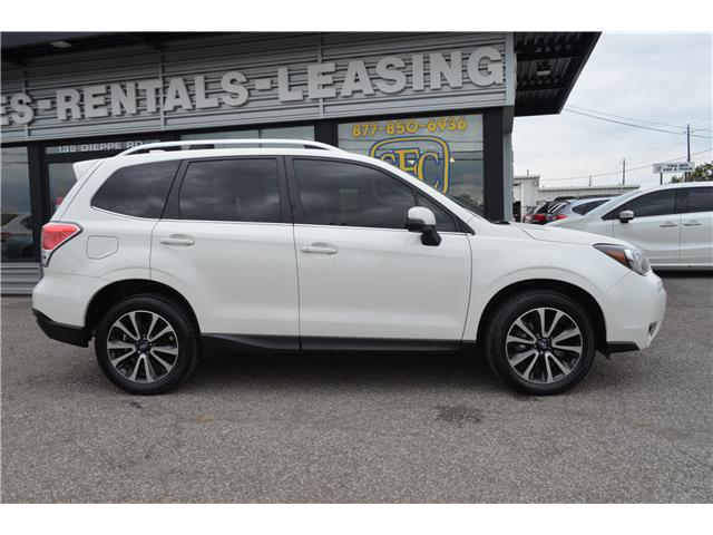 2017 Subaru Forester 2.0XT Limited (Stk: Z1405) in St.Catharines - Image 30 of 30