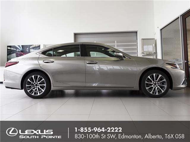 2019 Lexus ES 350  (Stk: L900126) in Edmonton - Image 4 of 22
