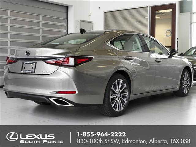 2019 Lexus ES 350  (Stk: L900126) in Edmonton - Image 5 of 22