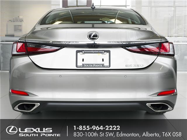 2019 Lexus ES 350  (Stk: L900126) in Edmonton - Image 6 of 22