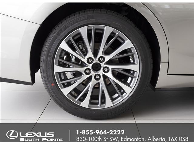 2019 Lexus ES 350  (Stk: L900126) in Edmonton - Image 7 of 22