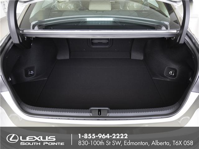 2019 Lexus ES 350  (Stk: L900126) in Edmonton - Image 8 of 22