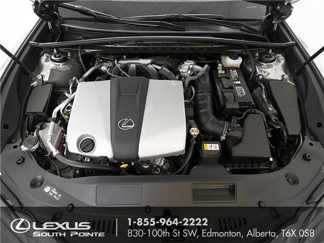 2019 Lexus ES 350  (Stk: L900126) in Edmonton - Image 9 of 22