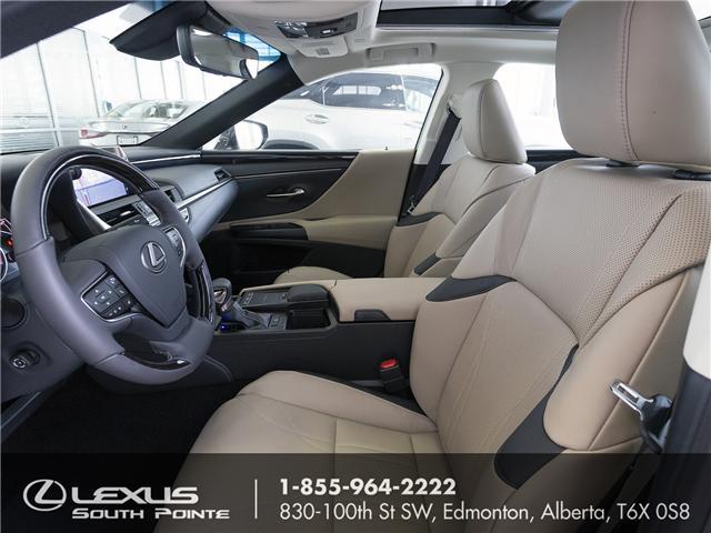 2019 Lexus ES 350  (Stk: L900126) in Edmonton - Image 10 of 22