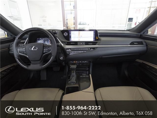 2019 Lexus ES 350  (Stk: L900126) in Edmonton - Image 11 of 22