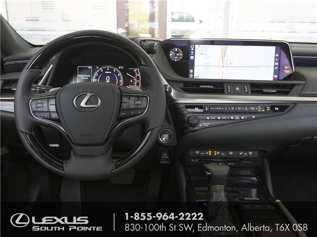 2019 Lexus ES 350  (Stk: L900126) in Edmonton - Image 12 of 22