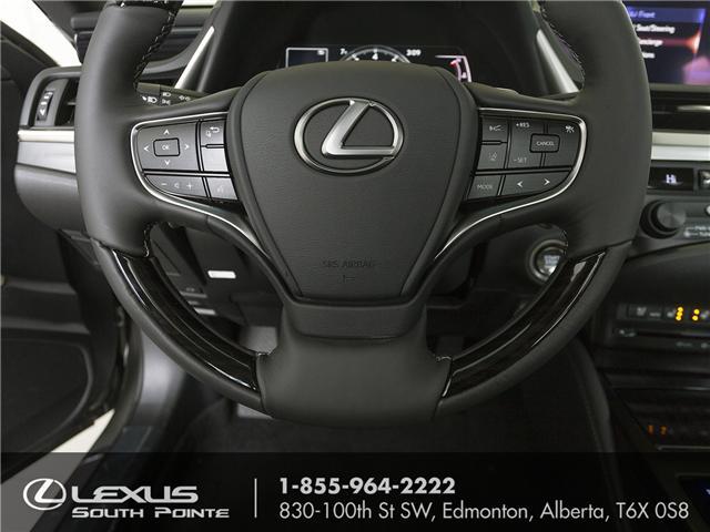 2019 Lexus ES 350  (Stk: L900126) in Edmonton - Image 13 of 22