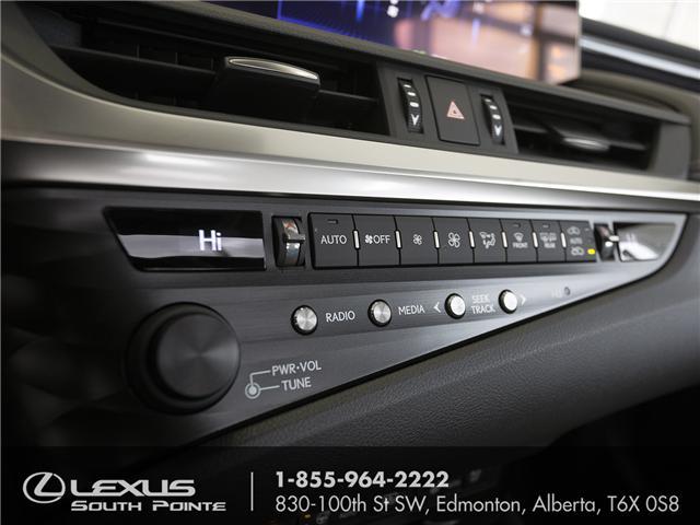 2019 Lexus ES 350  (Stk: L900126) in Edmonton - Image 14 of 22