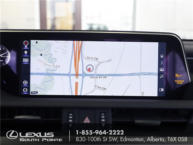2019 Lexus ES 350  (Stk: L900126) in Edmonton - Image 15 of 22