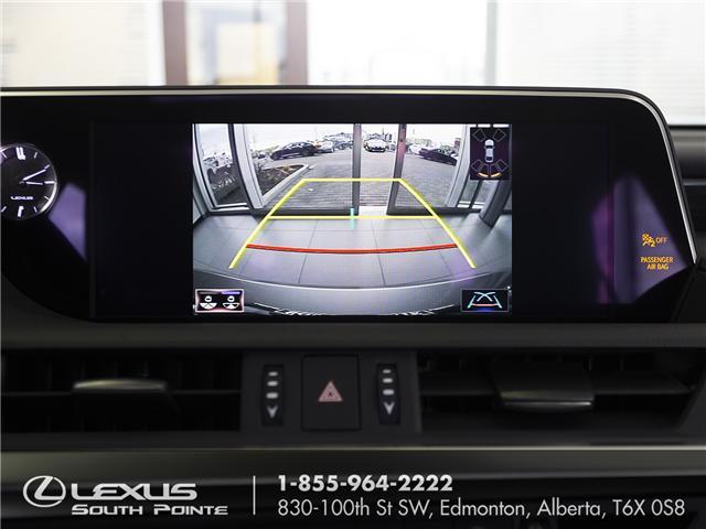 2019 Lexus ES 350  (Stk: L900126) in Edmonton - Image 16 of 22