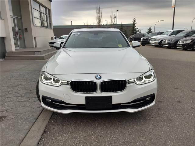2018 BMW 330i xDrive (Stk: NE057) in Calgary - Image 2 of 21