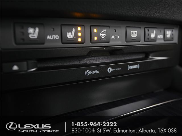 2019 Lexus ES 350  (Stk: L900126) in Edmonton - Image 18 of 22