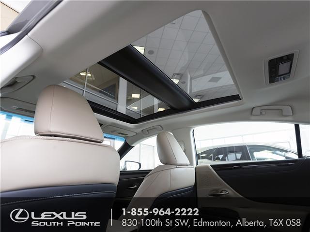 2019 Lexus ES 350  (Stk: L900126) in Edmonton - Image 19 of 22