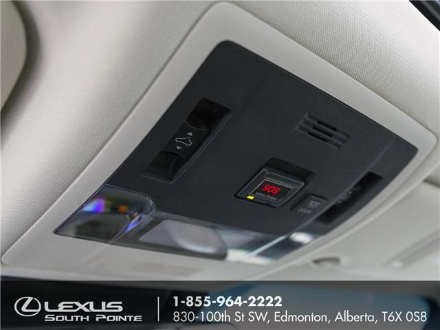 2019 Lexus ES 350  (Stk: L900126) in Edmonton - Image 20 of 22