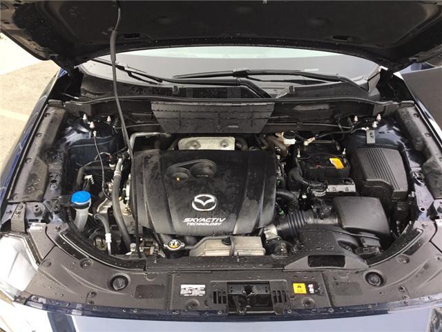 2018 Mazda CX-5 GX (Stk: K7740) in Calgary - Image 21 of 24