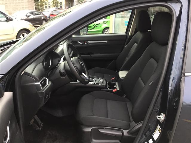 2018 Mazda CX-5 GX (Stk: K7740) in Calgary - Image 9 of 24