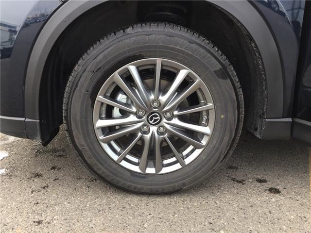 2018 Mazda CX-5 GX (Stk: K7740) in Calgary - Image 22 of 24