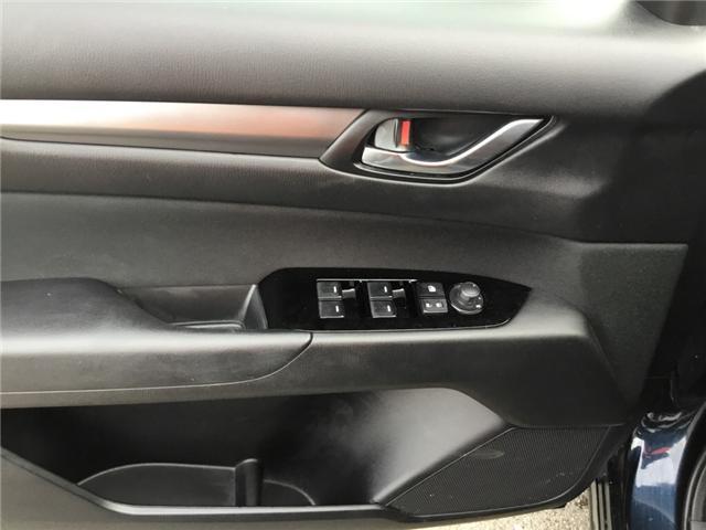 2018 Mazda CX-5 GX (Stk: K7740) in Calgary - Image 19 of 24