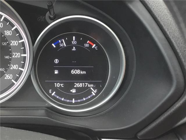 2018 Mazda CX-5 GX (Stk: K7740) in Calgary - Image 17 of 24