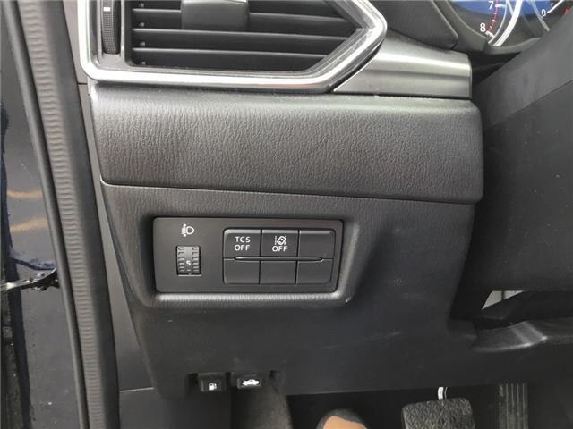 2018 Mazda CX-5 GX (Stk: K7740) in Calgary - Image 18 of 24
