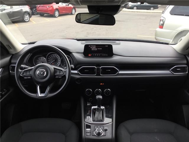 2018 Mazda CX-5 GX (Stk: K7740) in Calgary - Image 12 of 24