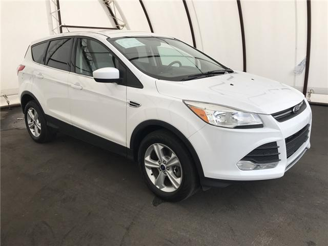 2015 Ford Escape SE (Stk: IU1200) in Thunder Bay - Image 1 of 16