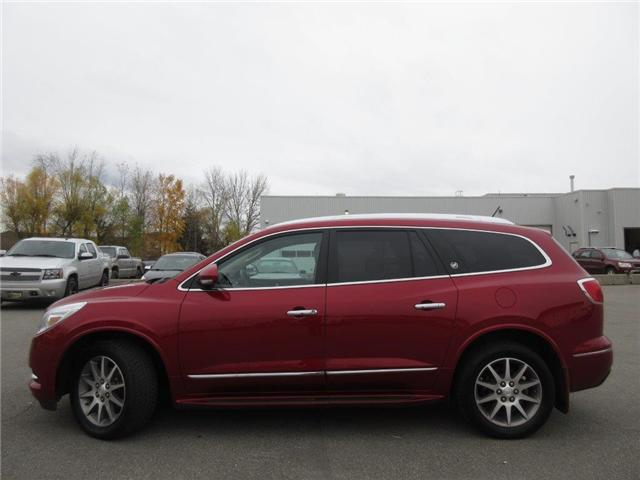 2014 Buick Enclave Leather (Stk: 4N40088A) in Cranbrook - Image 2 of 24