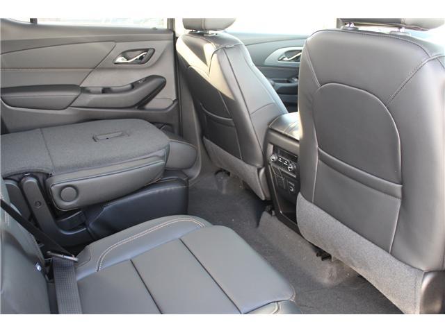2019 Chevrolet Traverse LT (Stk: 199386) in Brooks - Image 11 of 23