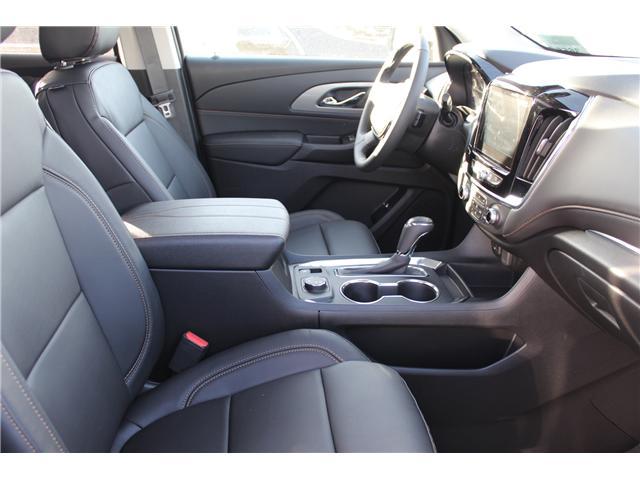 2019 Chevrolet Traverse LT (Stk: 199386) in Brooks - Image 14 of 23