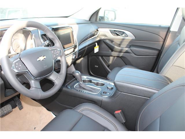 2019 Chevrolet Traverse LT (Stk: 199386) in Brooks - Image 9 of 23