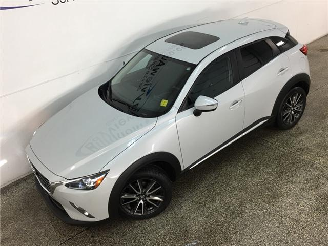 2017 Mazda CX-3 GT (Stk: 33731W) in Belleville - Image 2 of 28