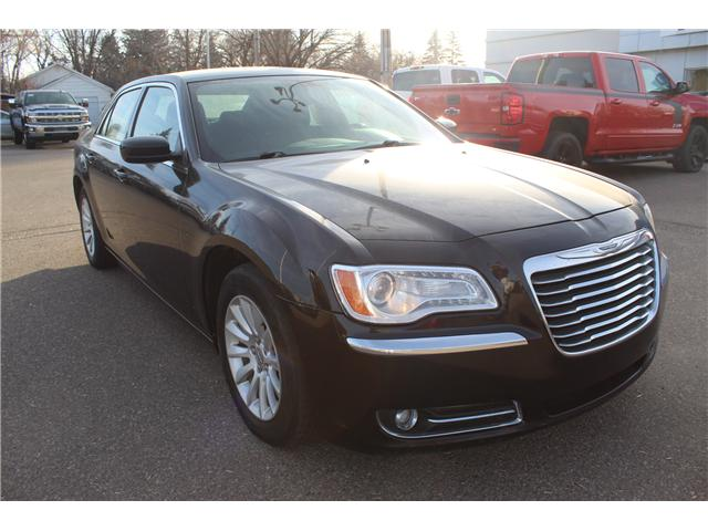 2012 Chrysler 300 Touring (Stk: 198466) in Brooks - Image 1 of 21