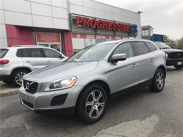 2013 Volvo XC60  (Stk: D2381567) in Sarnia - Image 1 of 21