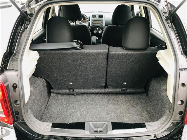 2017 Nissan Micra S (Stk: LF009250) in Surrey - Image 8 of 29