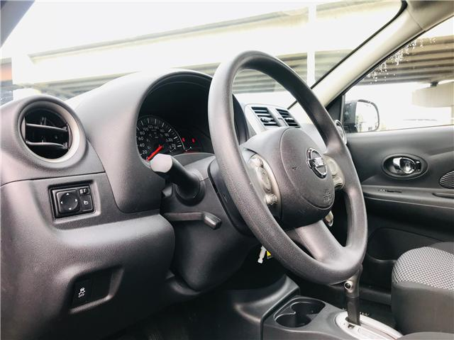 2017 Nissan Micra S (Stk: LF009250) in Surrey - Image 14 of 29