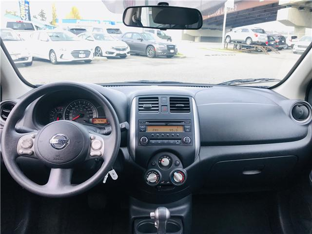 2017 Nissan Micra S (Stk: LF009250) in Surrey - Image 15 of 29